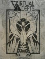 Tradition Book #1 - Virtual Adepts (1st Edition)