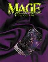 Mage - The Ascension (3rd Edition, Revised)