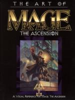 Art of Mage - The Ascension, The