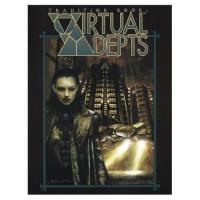 Tradition Book #1 - Virtual Adepts (Revised)