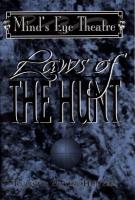 Laws of the Hunt (1st Edition)
