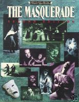 Masquerade, The (2nd Edition)
