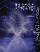 Book of Spirits