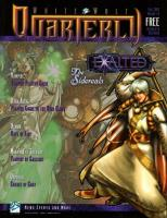 """#1.4 """"The Diamond Throne, Exalted - The Sidereals, City State of the Invincible Overlord"""""""