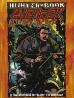 Hunter Book - Avenger