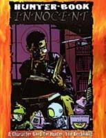 Hunter Book - Innocent