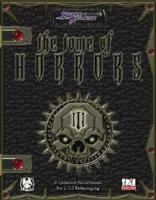 Tome of Horrors, The #3