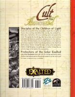 Cult of the Illuminated