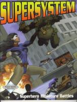 SuperSystem (1st Edition)