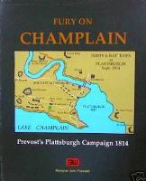 Fury on Champlain