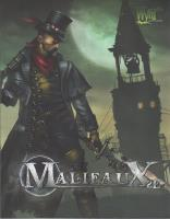 Malifaux (2nd Edition)