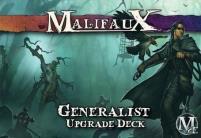 Generalist Upgrade Deck