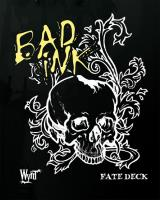 Fate Deck - Bad Ink