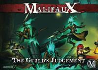 Lady Justice - The Guild's Judgment