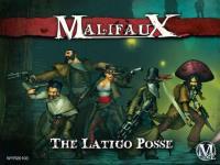 Perdita - The Latigo Posse