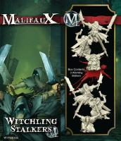 Witchling Stalkers (2014 Edition)