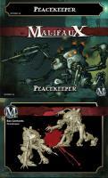 Peacekeeper (2016 Printing)