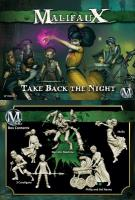 Molly - Take Back the Night