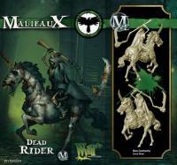 Dead Rider (2015 Edition)