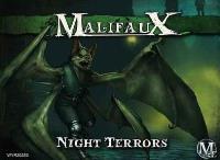 Night Terrors (2016 Edition)