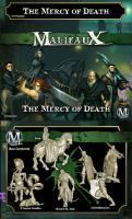 Reva - The Mercy of Death