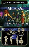 Colette - Smoke & Mirrors