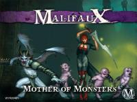 Lilith - Mother of Monsters