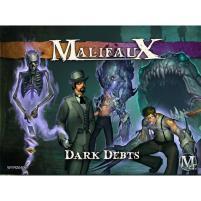 Jakob Lynch - Dark Debts (2014 Edition)