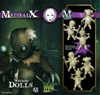Wicked Dolls (2015 Edition)