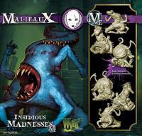 Insidious Madnesses (2016 Edition)