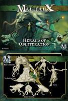 Tara - Herald of Obliteration
