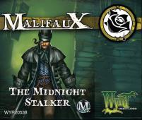 Midnight Stalker, The