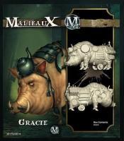 Gracie (2016 Edition)