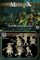 Mah Tucket - The Bushwhackers