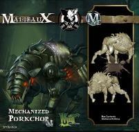 Mechanized Porkchop