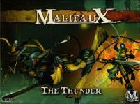 Misaki - The Thunder (2014 Edition)