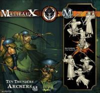 Archers (2016 Edition)