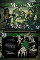 University of Transmortis, The