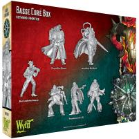 Basse Core Box