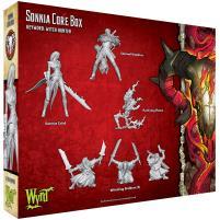 Sonnia Core Box - Witch Hunter