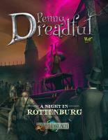 Penny Dreadful - A Night in Rottenburg