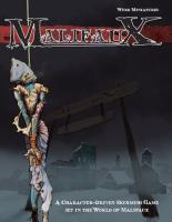 Malifaux - Core Rulebook (1st Edition)