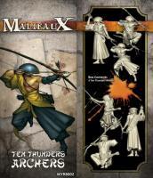 Archers (2012 Edition)