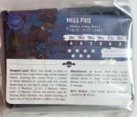 Miss Fire (Willie)