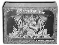 3D Dungeons Starter Set