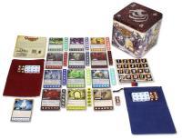Quarriors! - Dice Building Game (1st Edition)