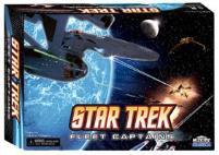 Star Trek - Fleet Captains