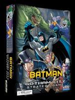 Batman - Gotham City Strategy Game
