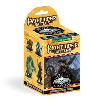 Skull & Shackles Standard Booster Pack