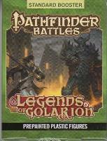Legends of Golarion Standard Booster Pack